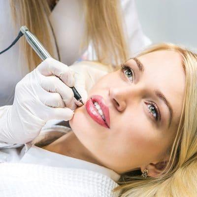 Permanent Make up Ausbildung