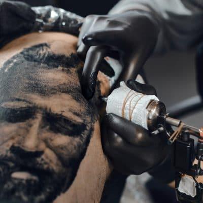 Tattoo Ausbildung